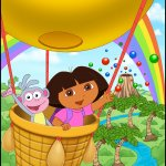 Dora The Explorer  Wallpaper11 Size:439.90 Kb Dim: 1000 x 1261