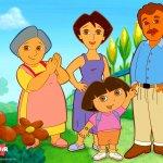 خلفيات دورا Dora2 Size:145.70 Kb Dim: 1024 x 768