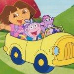خلفيات دورا Dora8 Size:117.10 Kb Dim: 1024 x 768
