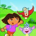 خلفيات دورا Dora3 Size:77.80 Kb Dim: 445 x 624