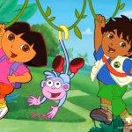 خلفيات دورا Dora4 Size:103.50 Kb Dim: 1024 x 768