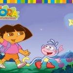 خلفيات دورا Dora5 Size:79.70 Kb Dim: 800 x 600