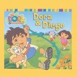 خلفيات دورا Dora7 Size:121.20 Kb Dim: 1024 x 768