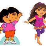 خلفيات دورا Dora11 Size:24.10 Kb Dim: 400 x 314