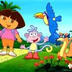 خلفيات دورا Dora12 Size:166.50 Kb Dim: 1024 x 768