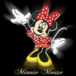 Mickey Mouse background 10 Size:360.50 Kb Dim: 3300 x 2550