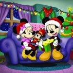 خلفيات ميكي ماوس Mickey Mouse 1 Size:268.50 Kb Dim: 1024 x 768
