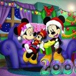 خلفيات ميكي ماوس Mickey Mouse 2 Size:299.00 Kb Dim: 1024 x 819