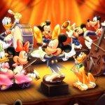 خلفيات ميكي ماوس Mickey Mouse 8 Size:90.50 Kb Dim: 1024 x 768