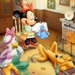 خلفيات ميكي ماوس Mickey Mouse 9 Size:96.20 Kb Dim: 1024 x 768