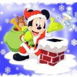 خلفيات ميكي ماوس Mickey Mouse 10 Size:260.30 Kb Dim: 1152 x 921