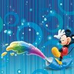 خلفيات ميكي ماوس Mickey Mouse 11 Size:191.40 Kb Dim: 1024 x 768