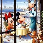 خلفيات ميكي ماوس Mickey Mouse 12 Size:106.80 Kb Dim: 1024 x 768