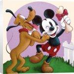 خلفيات ميكي ماوس Mickey Mouse 5 Size:35.30 Kb Dim: 400 x 400