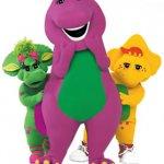 خلفيات بارني Barney10 Size:16.40 Kb Dim: 279 x 322