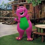 خلفيات بارني Barney2 Size:81.70 Kb Dim: 445 x 553