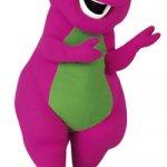 خلفيات بارني Barney11 Size:15.70 Kb Dim: 200 x 349