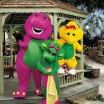 خلفيات بارني Barney15 Size:95.10 Kb Dim: 445 x 606