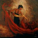 رقصه مونامور