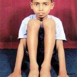 الطفل الهندي1