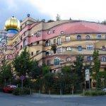 أغرب المباني في العالم12