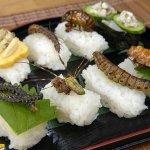 مأكولات يابانية غريبه7
