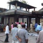صور احراق الميت فى الهند 7