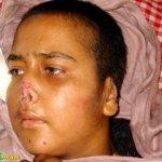 الزوجة الباكستانية التي قطع ز1