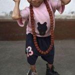 اصغر رجل في العالم2