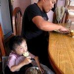 اصغر رجل في العالم5