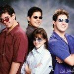 صورة عائلية .. مسخرة  هههههه4