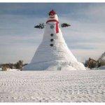 أطول رجل جليد في العالم2