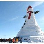 أطول رجل جليد في العالم3