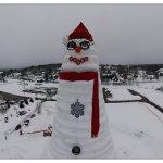 أطول رجل جليد في العالم7