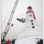 أطول رجل جليد في العالم9