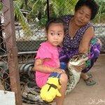 عائلة تايلندية .. وطريقة جديد13