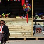 قرية الاقزام في الصين6