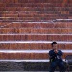 قرية الاقزام في الصين7