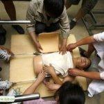 صيني يعيش بنصف جسد10