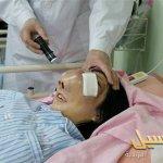مرض غريب يصيب فتاة صينيه 4