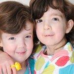مرض الشيخوخة المبكرة يصيب طفل1