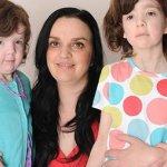 مرض الشيخوخة المبكرة يصيب طفل2