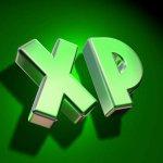 خلفية xp