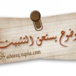 منوعاتnabil773@yahoo.com14