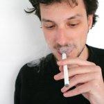 السيجارة الالكترونية1