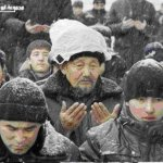 الصلاخ في كازاخستان2