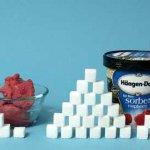 كمية السكر في الطعام13