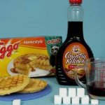 السكر في الطعام15