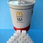 السكر في الطعام6