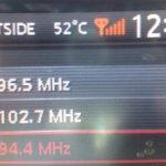 الحرارة في عمان 1